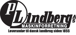 En af vores kunder er P-Lindberg