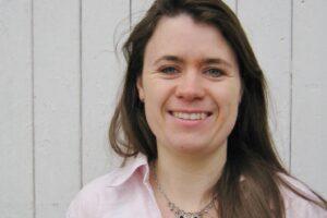 Dorthe Lund, Bogholder hos TMS Partner A/S