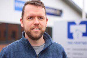 Heine, Koordinater hos TMS Partner A/S